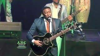 Necesito de Ti (En Vivo) - Antony Santos  (Video)