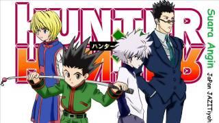 Hunter X Hunter Ending Full Suara Angin Edisi Penuh Penutpan Bahasa Indonesia By Japan Tebakanime