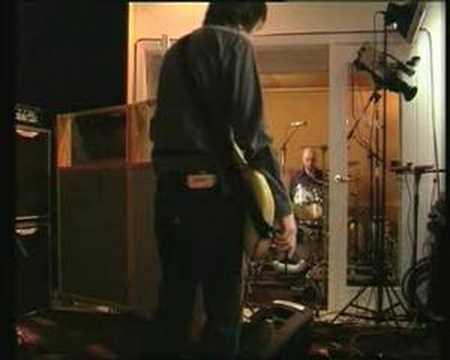 Radiohead - Reckoner (thumbs down version)