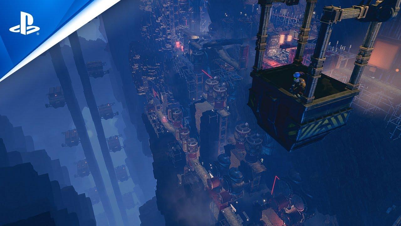 Neues Gameplay von Oddworld: Soulstorm für PS5 zeigt einen noch höheren und gewagteren Einsatz