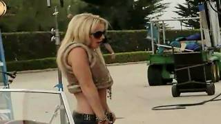 "Britney Spears - ""Radar"" Behind The Scenes"