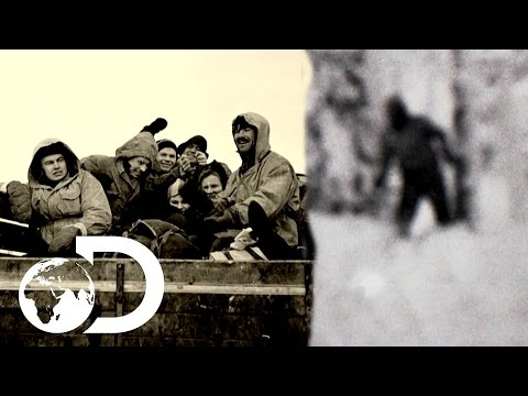 Hunting The Killer Russian Yeti - The Mysterious Dyatlov Pass Incident
