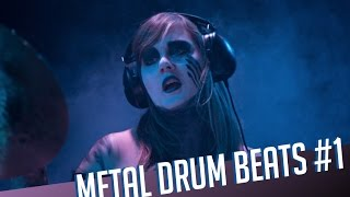 METAL DRUM BEATS # 1: 'No Lungs to Breathe', As I lay Dying