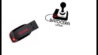 How to Install Batocera Linux OS Installation Guide 2019
