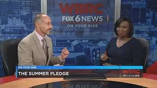 Summer Splurge? Or Summer Health Disaster?