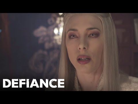 Defiance 2.09 (Preview)
