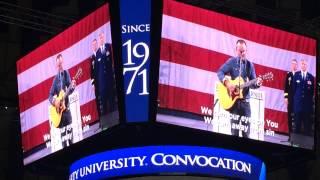 Chris Tomlin Hymn for America