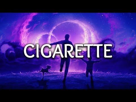 Miles Away Amp Xysm ‒ Cigarette Lyrics