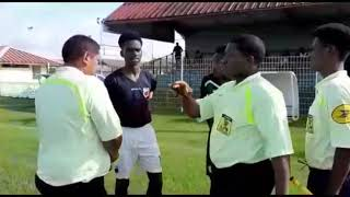 Finale Coupe de Guyane U15 et U17