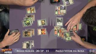 Pro Tour Dark Ascension: Top 8 Finals