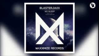 [Hardstyle] Blasterjaxx – No Sleep (KARIOKO Bootleg) [FREE DOWNLOAD]