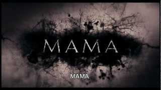 Mama (Mama) - český trailer