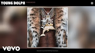 Young Dolph   Paranoid (Audio)