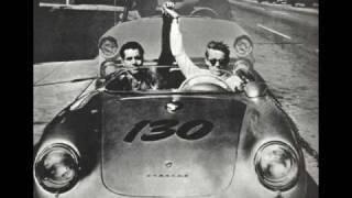 Eddie Cochran - Live Fast Love Hard Die Young