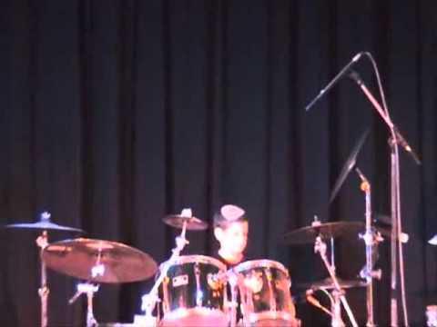 """קטע מקונצרט ביה""""ס דראמר פתח תקוה – 2008"""