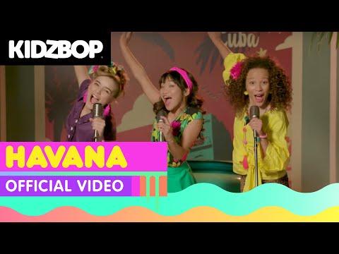 KIDZ BOP Kids – Havana (Official Music Video) [KIDZ BOP 37]