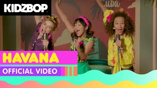 Gambar cover KIDZ BOP Kids – Havana (Official Music Video) [KIDZ BOP 37]
