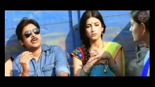 Gabbar Singh - Trailer