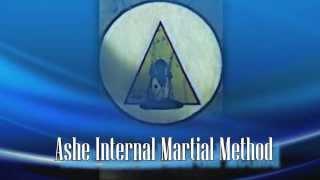 Ashe internal martial method