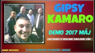 GIPSY KAMARO DEMO 36 - CARDAS 2017