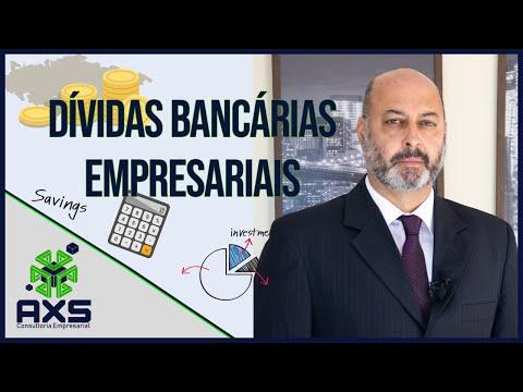 Ex-Diretores de Bancos - Renegociando Dívidas Bancárias Consultoria Empresarial Passivo Bancário Ativo Imobilizado Ativo Fixo
