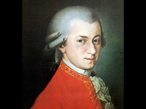 Wolfgang Amadeusz Mozart - The Marriage of Figaro