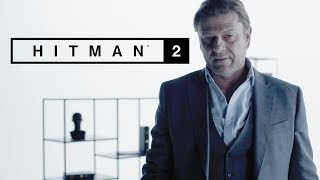 Hitman 2: Sean Bean Elusive Target #1 - The Undying (Silent Assassin)
