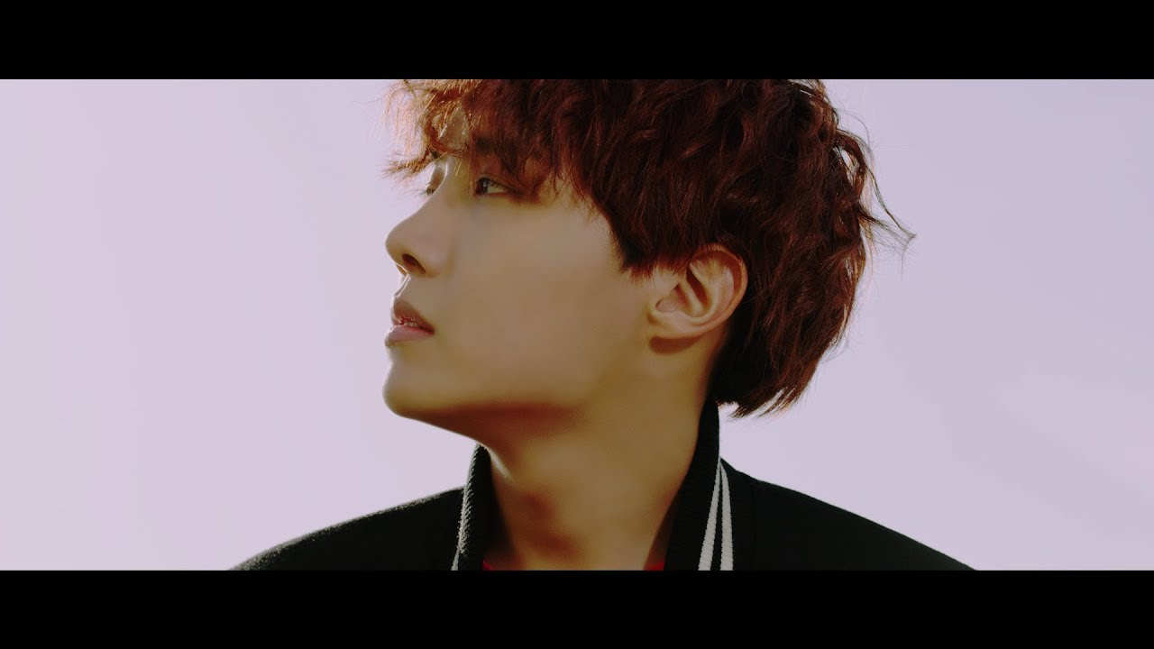 [Korea] MV : J.Hope - Airplane