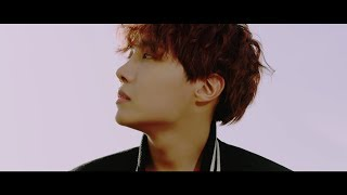 Video Airplane de J-Hope