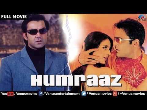 Download Humraaz | Hindi Movies |  Bobby Deol Movies | Bollywood Romantic Movies HD Mp4 3GP Video and MP3