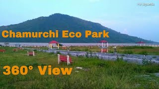 preview picture of video 'Chamurchi Eco Park 360° View'