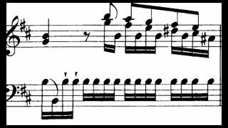 Haydn / Artur Balsam, 1961: Piano Sonata No. 30 in D (HOB. XVI: 19)
