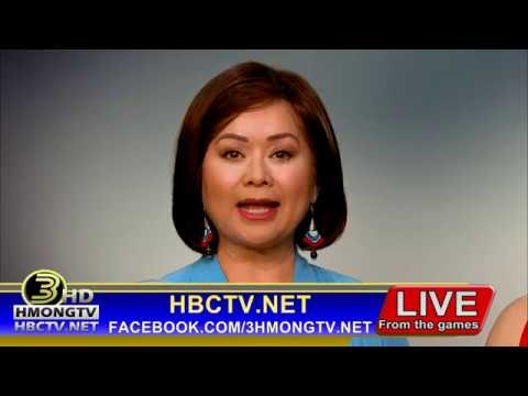 3 HMONG NEWS: Tune in to our live coverage of the 37th Hmong International Freedom Celebration.