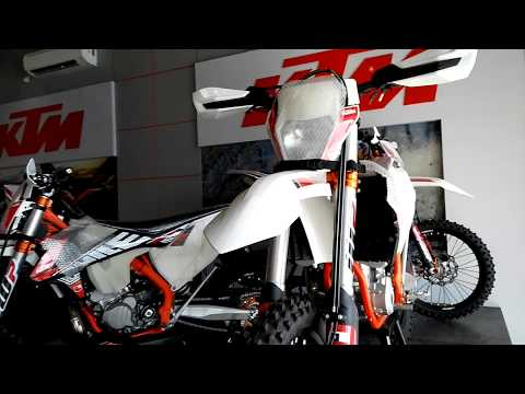 EXCF 350 DAN 250 SIXDAYS CHILE 2019