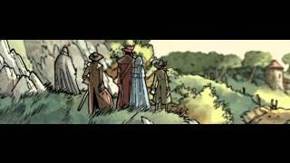 Bande Annonce 1 Hannibal Mériadec et les Larmes d\'Odin - Istin & Créty - Bande annonce - HANNIBAL MERIADEC ET LES LARMES D\'ODIN