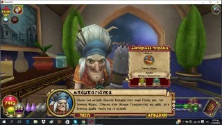 arcanum wizard101 - Free Online Videos Best Movies TV shows