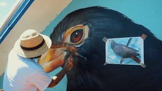 Māori Artists Join Campaign To Save Samoas National Bird