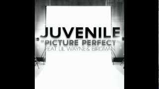 Juvenile - Picture Perfect Ft - Lil Wayne and Birdman CDQ/Dirty Lyrics