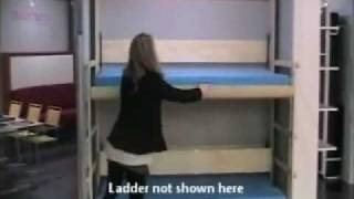SMART BEDS from Italy.wmv