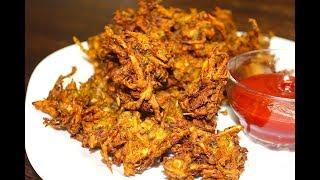 CABBAGE PAKORA / Urdu Recipe/ Iftar Recipe *COOK WITH FAIZA*