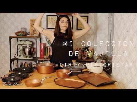Mi Colección de Vajilla #storytime | Dirty Closet