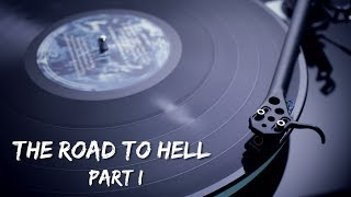 CHRIS REA -- The Road To Hell, parts I and II