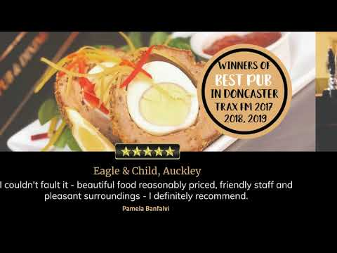 Testimonials Video for Eagle & Child Doncaster