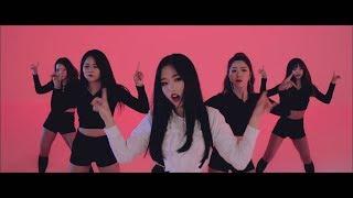 My Non K-Pop Friends REACT to LOONA (Heejin, Olivia Hye)
