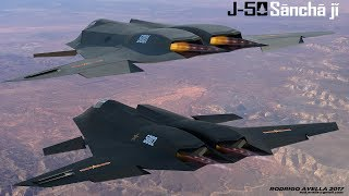 List of All the new Sixth Generation Fighter jet