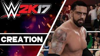 WWE 2K17 Creations: Wade Barrett (Xbox One)