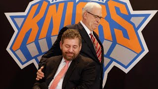 T&S: Does Dolan ruin the allure of the Knicks?