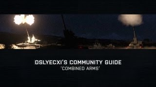 Community Guide: Combined Arms