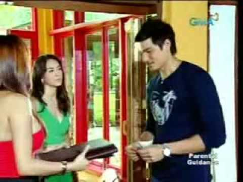 Marimar - Ms. Bella, jealous?
