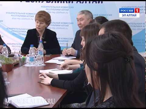Мониторинг законодательства в субъектах РФ
